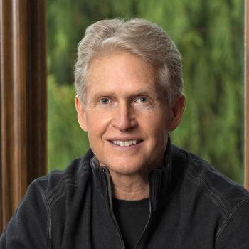 Curt Clayton portrait