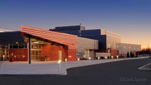 Romulus Athletic Center