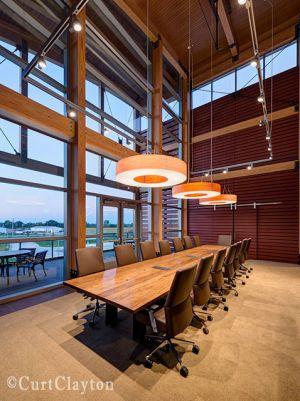Agro-Culture boardroom