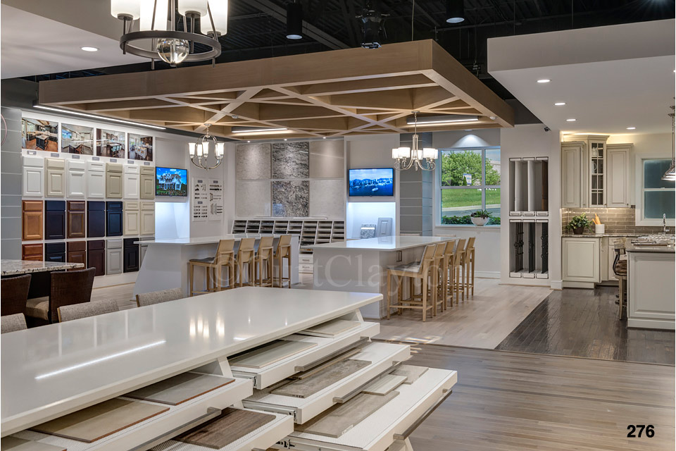 Toll Brothers Design Studio